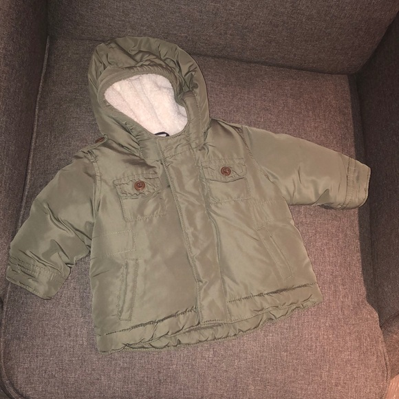 GAP Other - babyGap Winter Coat